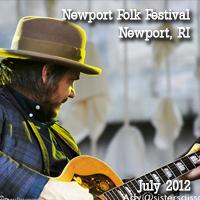 NewportFolkFest2012