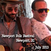 NewportFolkFest2013