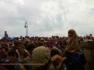 2012 Newport Folk Festival