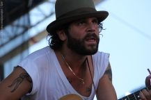 Langhorne Slim (Fort Stage, Saturday)